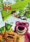Toy Story 3 Kolorowanka