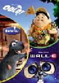 Disney Filmy Pixar Kolorowanka D-216