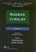 Gawlik Zdzisław, Janiak Andrzej, Kozieł Grzegorz - Kodeks cywilny Komentarz. Tom 3 Zobowiązania Część ogólna