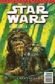 Star Wars Komiks Nr 6/2010 Chewbacca