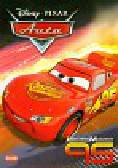 Disney Auta Lightning McQueen