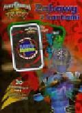 Zabawy z kartami Power Rangers