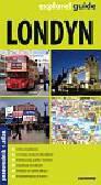 Londyn Przewodnik + atlas. Explore! guide