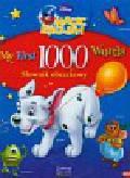My First 1000 Words Słownik obrazkowy