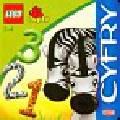 Lego duplo Cyfry