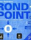 Rond Point 1 Zeszyt ćwiczeń z płytą CD. A1-A2