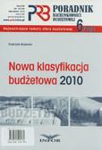 Gąsiorek Krystyna - Poradnik Rachunkowości Budżetowej 6/2010. Nowa klasyfikacja budżetowa 2010