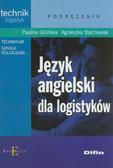 Golińska Paulina, Stachowiak Agnieszka - Język angielski dla logistyków. Podręcznik dla technikum i szkoły policealnej