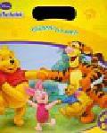 Kubuś Puchatek Zestaw Książeczki dla dzieci + kredki