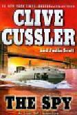 Cussler Clive - Spy