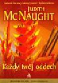 McNaught Judith - Każdy twój oddech