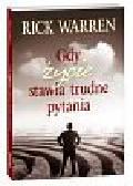 Warren Rick - Gdy życie stawia trudne pytania