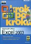 Frye Curtis - Excel 2003 Krok po kroku