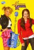 Hannah Montana Kalendarz szkolny 2010/2011
