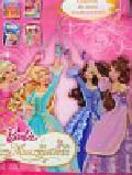 Zestaw Barbie i Trzy Muszkieterki