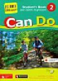 Downie Michael, Gray David, Jimenez Juan Manuel - Can Do 2 Student`s Book Język angielski dla gimnazjum