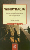Świeca Jacek - Windykacja