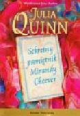 Quinn Julia - Sekretny pamiętnik Mirandy Cheever