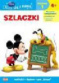 Disney Ucz się z nami Szlaczki Poziom 1. UDB-2 Klub Przyjaciół Myszki Miki 4+