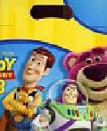 , - Zestaw Toy Story 3 Kolorowanki + kredki