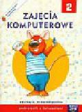 Kęska Michał - Szkoła na miarę Zajęcia komputerowe 2 Podręcznik z ćwiczeniami. Edukacja wczesnoszkolna