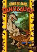 Strasznie fajne dinozaury Kolorowanka