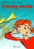 Graban Joanna, Sprawka Romana - Trening słuchu + CD. Ćwiczenia rozwijające percepcję słuchową u dzieci