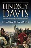 Davis Lindsey - Żelazna ręka Marsa