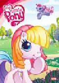Mój kucyk Pony Kolorowanka