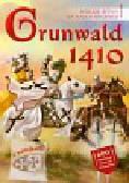 Libiszewski Łukasz - Grunwald 1410 Wielkie bitwy dla małych historyków. z naklejkami