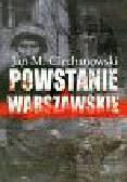 Ciechanowski Jan M. - Powstanie Warszawskie
