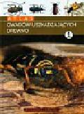 Dominik Jan, Starzyk Jerzy R. - Atlas owadów uszkadzajacych drewno tom 1