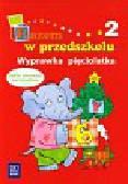 Łada-Grodzicka Anna, Piotrowska Danuta - Razem w przedszkolu Wyprawka pięciolatka część 2