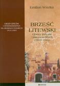 Wiszka Emilian - Brześć litewski Obozy jeńców i internowanych 1919-1921