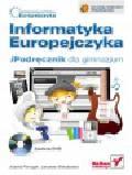 Jolanta Pańczyk, Jarosław Skłodowski - Informatyka Europejczyka. iPodręcznik dla gimnazjum