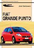 Zembowicz Józef - Fiat Grande Punto