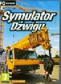 Symulator Dźwigu