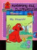 Clifford Wielki Czerwony Pies Na pomoc! / Kochamy Cię, Cliffordzie