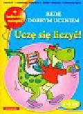 Juryta Anna, Szczepaniak Anna - Uczę się liczyć Będę dobrym uczniem. 5-6 lat