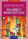Eisner Jolanta, Adamiec Anna - Egzamin gimnazjalny 2011 Przedmioty humanistyczne + CD. Gimnazjum