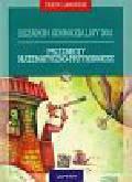 Praca zbiorowa - Egzamin gimnazjalny 2011 Przedmioty matematyczno przyrodnicze + CD. Gimnazjum