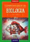 Sendecka Zyta, Szedzianis Elżbieta, Wierbiłowicz Ewa - Biologia Vademecum Egzamin gimnazjalny 2011 + CD. Gimnazjum