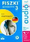 FISZKI audio Język niemiecki Słownictwo 3