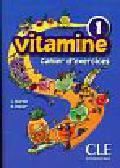 Martin C., Pastor D. - Vitamine 1 Ćwiczenia + CD. szkoła podstawowa