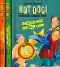 Brezina Thomas - Hot Dogi Zestaw Pożeracz zeszytów Siostry i inni kosmici Czy warto być dobrym uczniem
