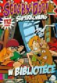 Scooby-Doo! Superkomiks 14 W bibliotece