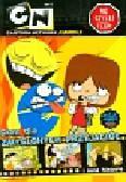 Cartoon Network Komiks Dom dla zmyślonych przyjaciół i inne historie