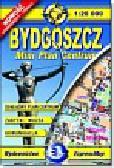 Bydgoszcz plan miasta 1:20 000