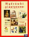 Adamska-Ubaka Alina, Szlaska Katarzyna - Wędrówki plastyczne 4-6 Część 1 Podręcznik z płytą CD. Szkoła podstawowa