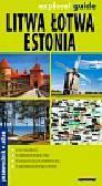 Litwa Łotwa Estonia 2 w 1